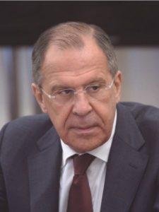 セルゲイ・ラヴロフ